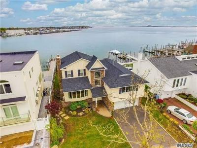 Single Family Home For Sale: 2977 Shore Dr