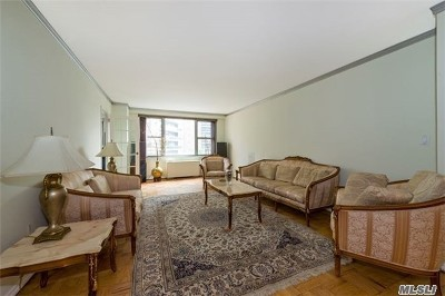 Forest Hills Co-op For Sale