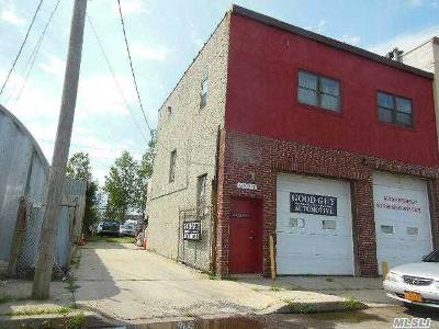 Commercial For Sale: 4234 Industrial Pl