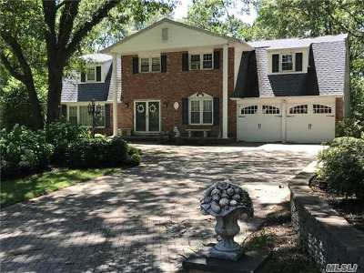 Commack Single Family Home For Sale: 8 Leroy Ct
