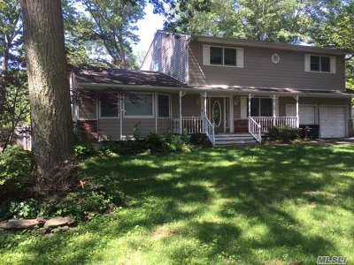 E. Setauket Single Family Home For Sale