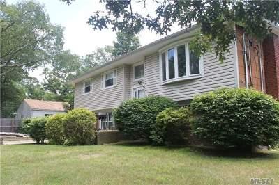 Centereach Multi Family Home For Sale: 4 Chestnut St