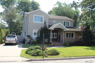 Single Family Home For Sale: 12 Richard Ave