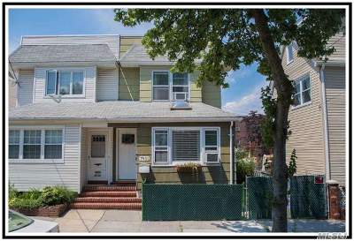 Middle Village Single Family Home For Sale: 79-31 Furmanville Ave