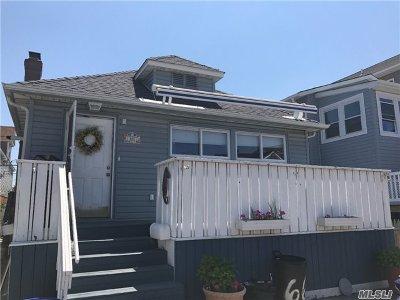 Nassau County Rental For Rent: 66 Delaware Ave