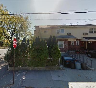 Bellerose, Glen Oaks Multi Family Home For Sale: 233-84 87th Ave