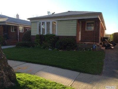 Douglaston Single Family Home For Sale: 244-77 61st Ave