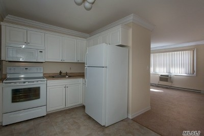 Deer Park Rental For Rent: 811 Long Island Ave #4B