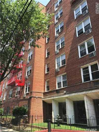 Queens County Co-op For Sale: 41-67 Judge St #2P