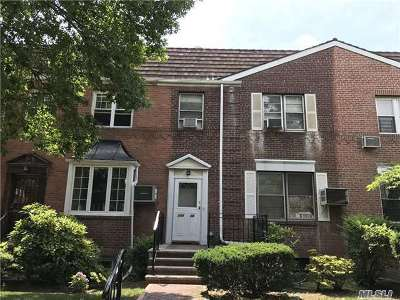 Kew Garden Hills Single Family Home For Sale