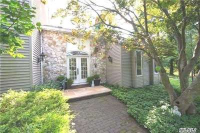Port Jefferson Single Family Home For Sale: 18 Fairway Dr