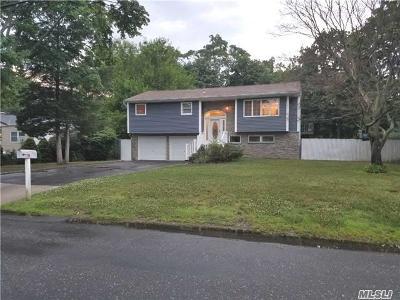 Bohemia Single Family Home For Sale: 1047 Karshick St