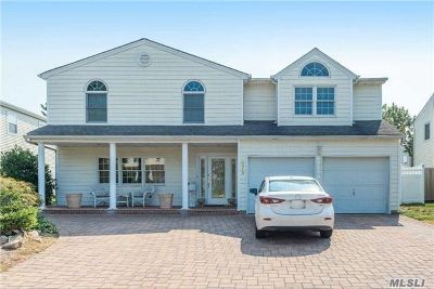 Bellmore Single Family Home For Sale: 3075 Lydia Ln