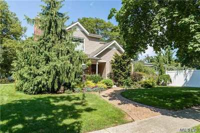 Hewlett Single Family Home For Sale: 24 Erick Ave