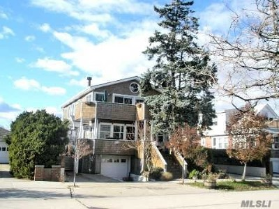 Point Lookout Single Family Home For Sale