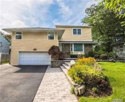 Jericho Single Family Home For Sale: 194 Birchwood Park Dr