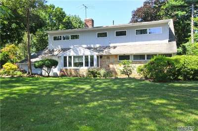 Roslyn Single Family Home For Sale: 128 Parkway Dr