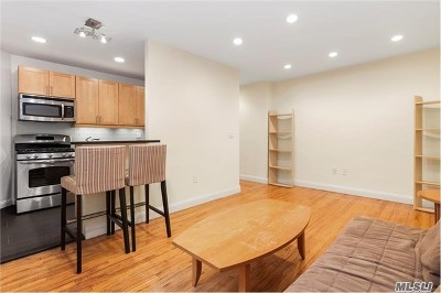 Woodside Co-op For Sale: 55-23 31st Ave #1A