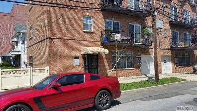 Fresh Meadows Multi Family Home For Sale: 71-74 161 St