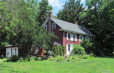Hauppauge Multi Family Home For Sale: 564 Wheeler Rd