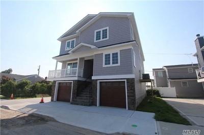 Long Beach NY Single Family Home For Sale: $925,000