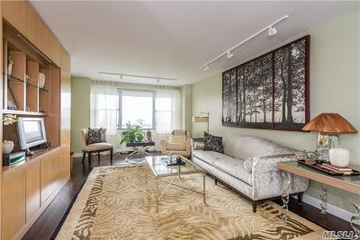 Forest Hills Co-op For Sale: 70-25 Yellowstone Blvd #9C