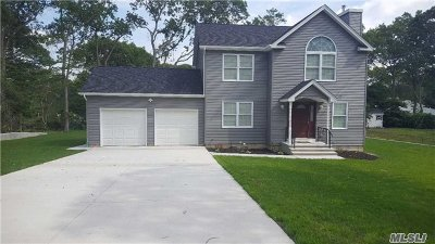 Farmingville Single Family Home For Sale: 51 Hazel Ave