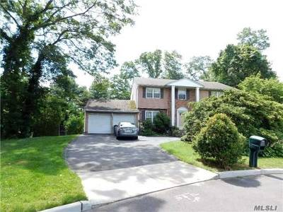 Miller Place NY Single Family Home For Sale: $449,990
