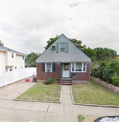 Elmont NY Single Family Home For Sale: $359,000