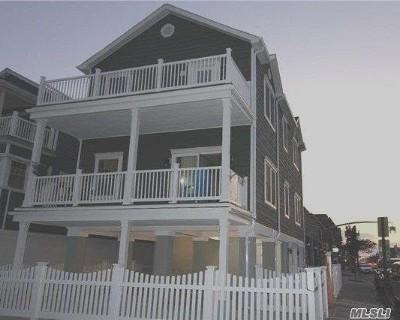 Long Beach NY Single Family Home For Sale: $749,000