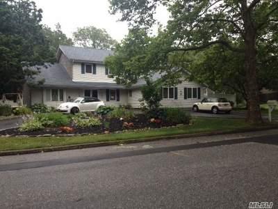 S. Setauket Single Family Home For Sale: 14 Patricia Ln