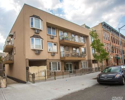 Ridgewood Condo/Townhouse For Sale: 63-16 Forest Ave #1A
