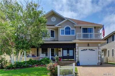 Long Beach NY Single Family Home For Sale: $1,250,000