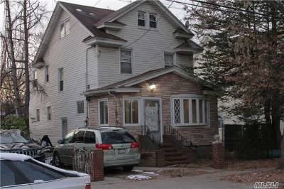 Queens County Single Family Home For Sale: 110-20 174th St