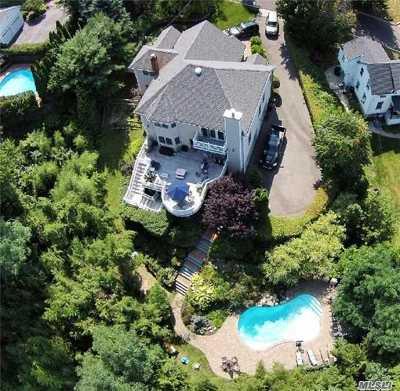 Port Jefferson Single Family Home For Sale: 130 Arlington Ave
