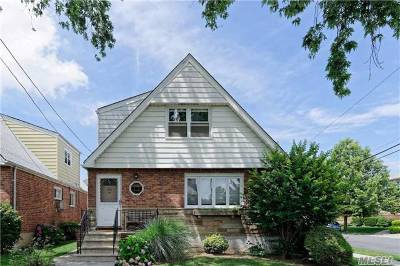 Bayside Multi Family Home For Sale: 204-19 42nd Ave