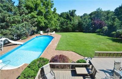 Commack Single Family Home For Sale: 6 Timber Ridge