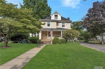 Baldwin Single Family Home For Sale: 2334 Central Ave