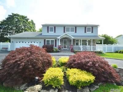 Bohemia Single Family Home For Sale: 1533 Louis Kossuth Ave