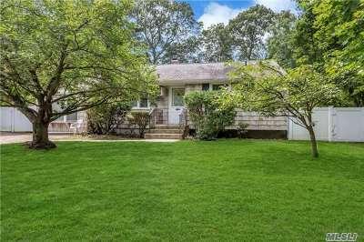 Lake Ronkonkoma Single Family Home For Sale: 103 Samuel St