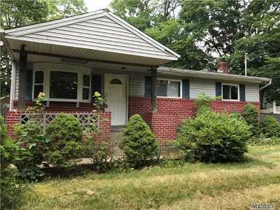 Brentwood Single Family Home For Sale: 12 Logan Rd