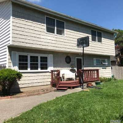 West Islip NY Single Family Home For Sale: $450,000