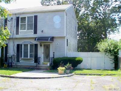 Bay Shore Single Family Home For Sale: 1140 E 3rd Ave