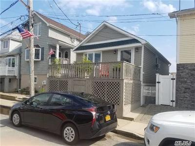 Broad Channel NY Single Family Home For Sale: $329,000