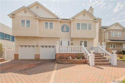 Freeport Single Family Home For Sale: 433 Atlantic Ave
