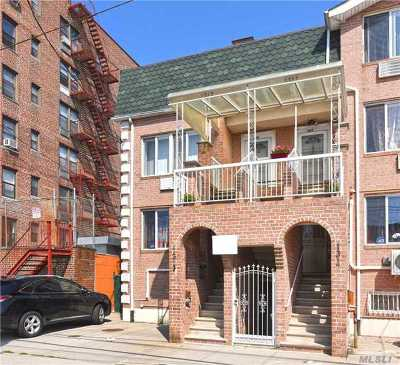 Brooklyn NY Condo/Townhouse For Sale: $694,000
