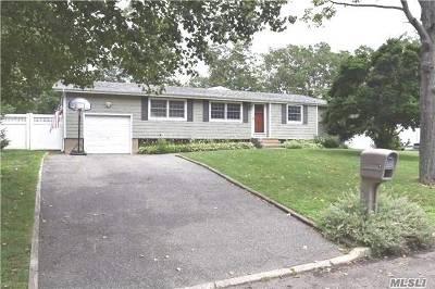 E. Setauket Single Family Home For Sale: 7 Longhorn Ln