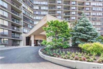 Bayside Condo/Townhouse For Sale: 2 Bay Club Dr #5M
