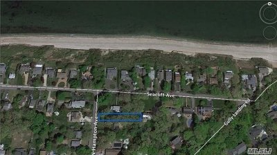 Residential Lots & Land For Sale: N N. Hampton Ave