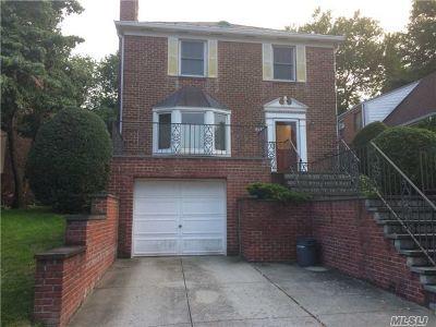 Jamaica Estates Single Family Home For Sale: 176-22 80rd